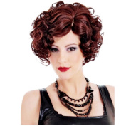 Wigs, Hatop Capable Fashion Women In The Small Volume Of Female Wig