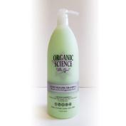 Daily Healing Shampoo with Tea Tree & Peppermint Oils