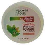Hawaiian Silky 14 in 1 Miracles Hair Strand Pomade w/Black Castor Oil 70ml
