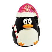 Santa Penguin - Lip Gloss