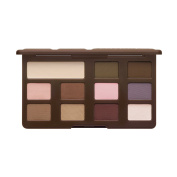 Too Faced Matte Chocolate Chip Palette Limited Edition