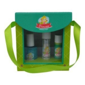 Princess Gift set for Girls Mermaid Mint by Pure Anada