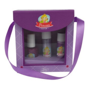 Princess Gift set for Girls Plum Fairy by Pure Anada