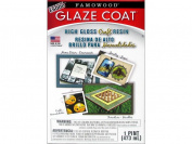 Famowood FAM52060 Craft Glaze Coat Kit pint