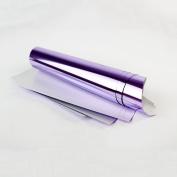 Midas Touch Transfer Foil Sheets Lilac 15cm x 30cm 20-Sheets Per Pack