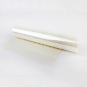 Midas Touch Transfer Foil Sheets White Opal 15cm x 30cm 20-Sheets Per Pack