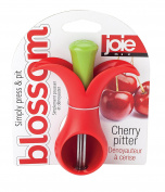 Joie Blossom Cherry Pitter, BPA Free, 10cm