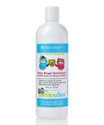 Head Lice Prevention & Treatment Minty Mango Conditioner 470ml Prevención de Piojos de menta Mango Acondicionador 470ml