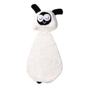 Diamondo Newborn Baby Infant Crochet Knitted Little Lamb Costume Photography Props