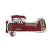 Lolli Living Aero Planes Pillow, Multi