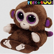 Chimps Monkey Phone Holder - stuffed Animal by Ty (PH002) by Ty