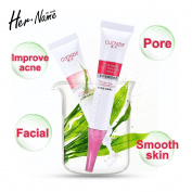 Her name new Herbal day cream oil-control acne remove repair skin care Whitening face facial pore repair makeup cream beauty