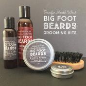 Smoke N Joe Lite Beard Grooming Kit