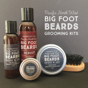Smoke N Joe Beard Grooming Kit