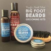 Huntsman Beard Grooming Kit