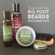 Naughty Pine Beard Grooming Kit