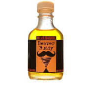 Beaver Buddy Premium Organic Balmy Beard Oil 100ml