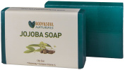 Jojoba Natural Glycerin Soap - Vegan, 100ml