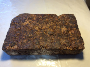Yellow Brick Road Pure Raw 0.5kg African Black Soap