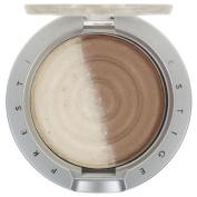 Prestige Eye Shadow Duo CD-17 Sisal by Prestige Cosmetics