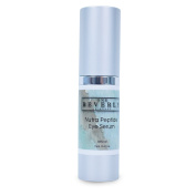 One Beverly Peptide Eye Serum - Reduces Dark Circles, Bags, Puffiness, Crows-Feet, Wrinkles & Fine Lines