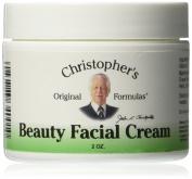Dr Christopher's Beauty Facial Cream - 60ml