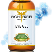 WONDERPIEL EYE CREAM for Wrinkles, Eye Bags, Dark Circles, Puffiness and Crow's Feet