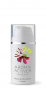 Aroma Actives Neck & Décolleté Cream