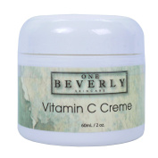 One Beverly Vitamin C Crème Anti Wrinkle Anti Ageing active vitamin C Cream