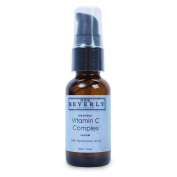 One Beverly Vitamin C Serum Anti Wrinkle Anti Ageing Hyaluronic Acid Face Serum 20% active vitamin C
