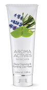 Aroma Actives Deep Cleansing & Purifying Clay Mask