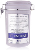 Endear Charcoal Anti-Bacterial Soft Mask 1000g / 1040ml