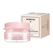 New Bride Ghassoul Clay Mask, MERBLISS Wedding Dress Series