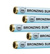 Wolff Bronzing Sun Plus VSR FR71 VHO 160W Bi Pin Tanning Lamp