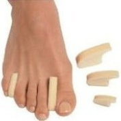 Sammons Preston #8130 PolyFoam 3-Layer Toe Separators (Extra Large) by Sammons Preston