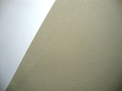 Cranberry Card Company Thick White/Grey Recycled Natural Card A4 300Gsm X 50 Sheets