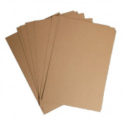 Be Creative A4 Recycled Kraft Paper 100Gsm 500 Sheets