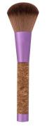 Danielle Cork Collection Round Powder Brush, Purple