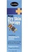 Shikai Borage Dry Skin Therapy Children's Lotion Fragrance-Free -- 240ml by Shikai