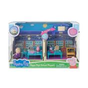 Peppa Pig Deluxe School House Playset