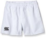 Canterbury Boy's Professional Polyester Shorts