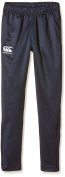 Canterbury Kid's Stretch Tapered Poly Knit Pants
