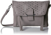 Kooba Handbags Reed Studded Mini Convertible Crossbody