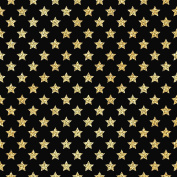 Vinyl Boutique Shop Craft Heat Transfer Black Gold Glitter Vinyl Sheets Heat Transfer Vinyl 0182-4