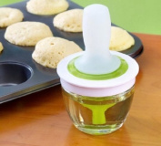 Chef's Baster with Silicone Brush