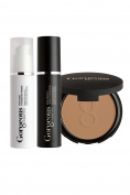Gorgeous Cosmetics Complexion Perfection Pack