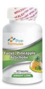 Fucus Pineapple Artichoke