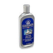 Goddard's Silver Polish That Cleans, Removes Tarnish, Shines And Provides Anti-Tarnishing Protection In One Easy Step, 210ml