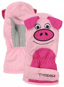 Trespass Kids Porkie Mitts