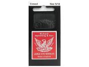 Hemming HEM235-510 15 Piece Needle Crewel Embroidery, Size 5/10